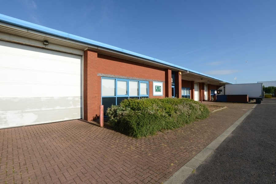 Furness Business Park